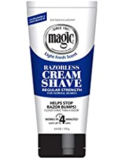 Magic Fragrant Shave Cream 177 ml Depilatory (krem)