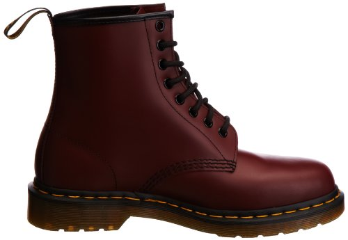 Eye Originals Red 8 Martens 11 Boot 1460 Dr Cherry nFTgRF