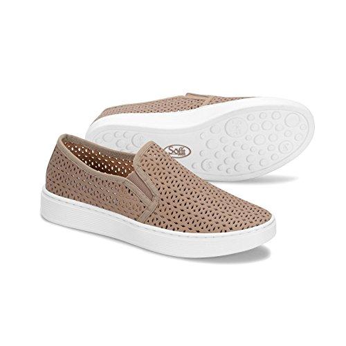 Sofft Somers Ii Slip On Sneaker In Plover Grigio Plover Grigio