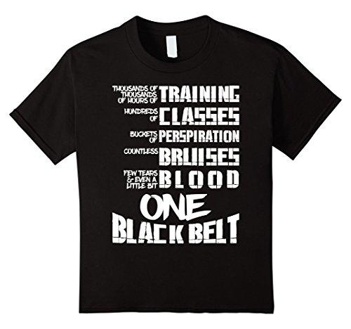 martial arts belt display twelve - 9