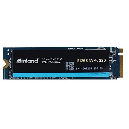 Inland Premium 512GB 3D