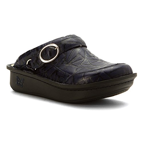 Alegria Women's Seville Professional Shoe Tetrus Blue
