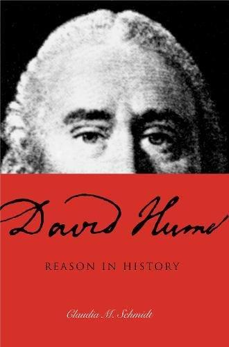 David Hume: Reason in History