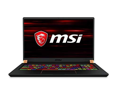 Compare MSI GS75 Stealth (GS75202) vs other laptops