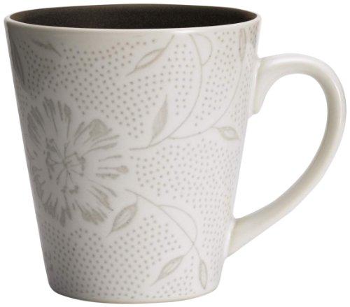 Noritake Colorwave Bloom Mug, Graphite