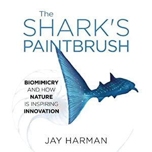 The Shark's Paintbrush Audiobook