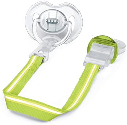 Philips Avent Clip per succhietto Verde
