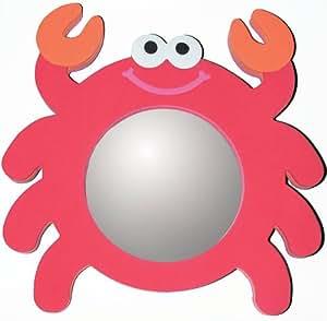 Btl difusi n 526005 juguetes primera edad espejo cangrejo beb - Espejo coche bebe amazon ...