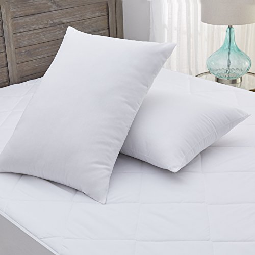 Serta Perfect Sleeper - Made in the USA Pillow 2 Pack