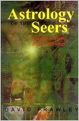 Vedic Astrology Books Amazon