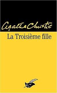[Hercule Poirot] : La troisième fille, Christie, Agatha