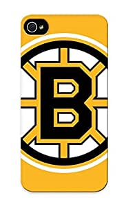 Goldenautumn Case Cover Boston Bruins/ Fashionable Case For Iphone 5/5s