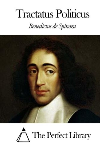 Which is the best spinoza latin?