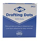 Alvin DM123 Drafting Dots