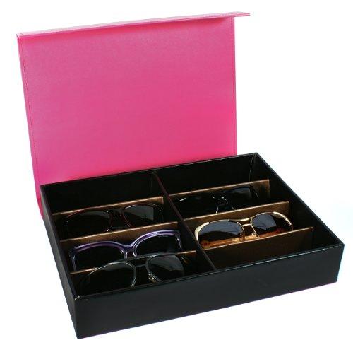 Edge Collection Sunglass Eyewear Display