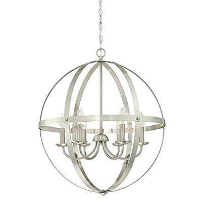 Westinghouse Stella Mira Six-Light Indoor