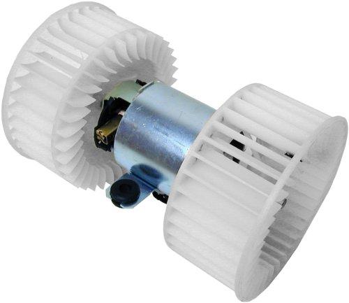 Uro Parts 64 11 8 372 493 Heater Fan Motor