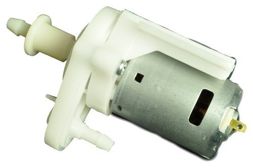 Bissell Pro Pump Motor Assembly