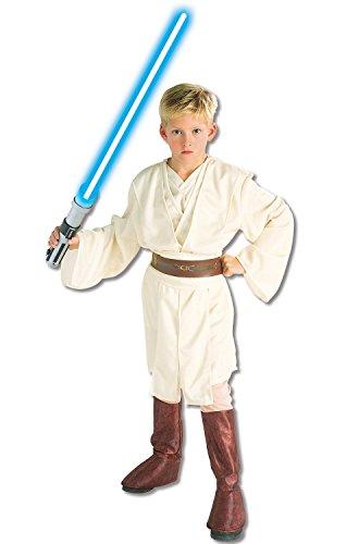 Star  (Kids Obi-wan Kenobi Costumes)