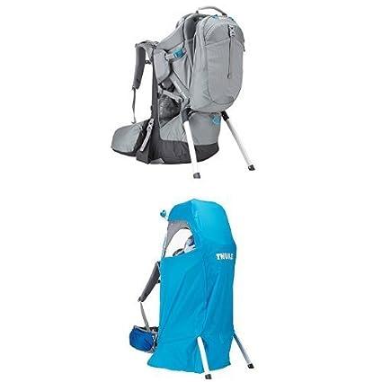 d09bdda6415 Amazon.com  Thule Sapling Child Carrier and Rain Cover  Sports ...