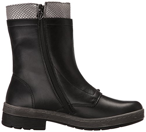 Jambu Women's Chestnut Water Resistant Winter Boot Black KA4cL