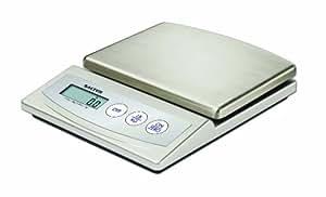 Salte Stainless-Steel Digital Kitchen Scale