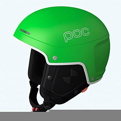 POC Skull Light Helmet (Green, Small/53-54)