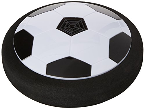 Can You Imagine Air Power Soccer Hover Disk (Best Gift For 35 Year Old Man)