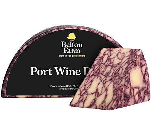 Belton Farms Port Derby (Aprx. 5Lb Half Wheel) ()