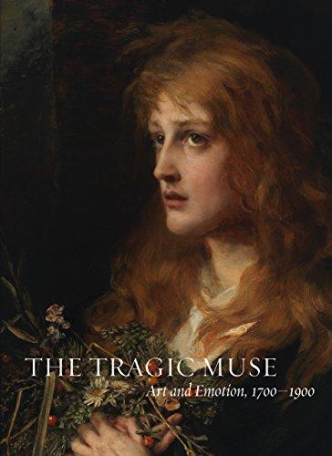 The Tragic Muse: Art and Emotion, 1700-1900 por Anne Leonard