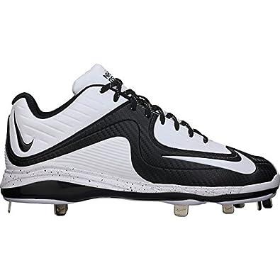 brand new 0ef0f 35b2d Amazon.com   Nike Air MVP Pro Metal Ii Baseball Cleats Shoes Mens   Golf