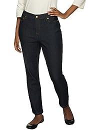 NY Jackie Slim Leg Ankle Denim Jeans A240857