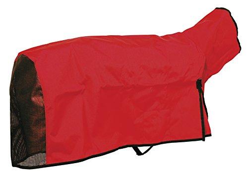 Weaver Leather Livestock Cordura Sheep Blanket, Mesh (Weaver Saddle Blankets)