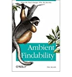 Download [(Ambient Findability )] [Author: Peter Morville] [Oct-2005] in PDF ePUB Free Online