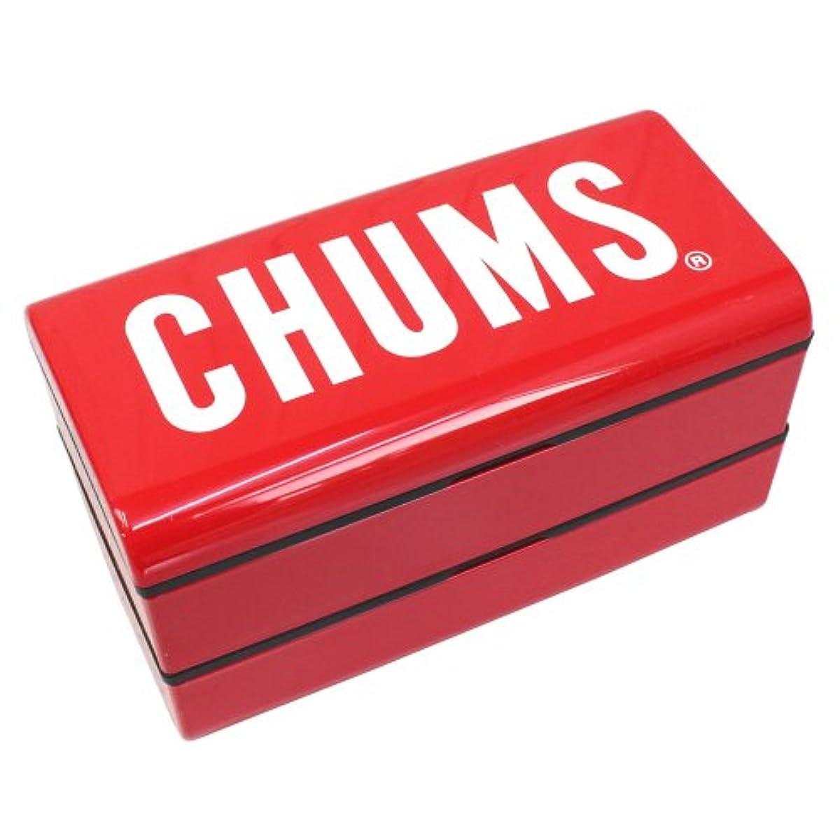 [해외] CHUMS 첨스 런치박스 도시락