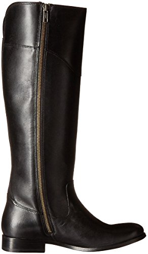 Tab Black Melissa Extended Riding Boot Tall FRYE Women's p6wHWx7