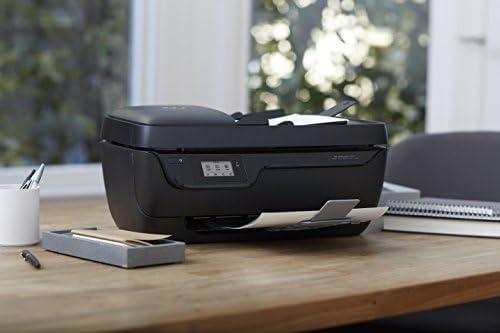HP OfficeJet 3830 - Impresora multifunción de tinta (B/N 20 PPM ...