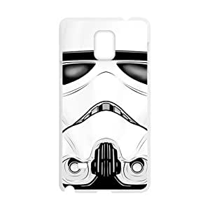 Happy Antigas mask Cell Phone For Case Samsung Galaxy S4 I9500 Cover