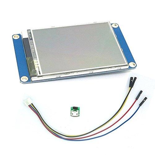 "Amazon.com - Nextion 2.8"" HMI LCD Touch Display (Aihasd)"