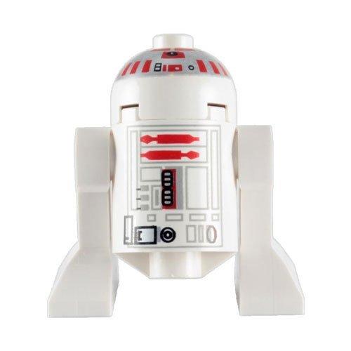 R5-D4 Astromech Droid - LEGO Star Wars 2 Figure