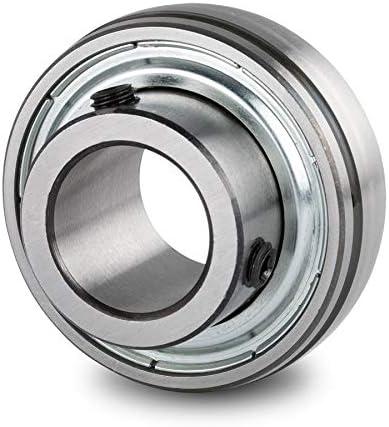 DOJA Industrial | Rodamientos SA 208 INOX Cojinete de Bolas para ...