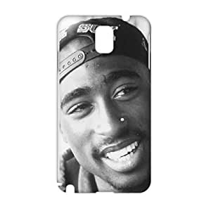 Angl 3D Tupac To Biggie Quotes Phone For Case Samsung Galaxy S3 I9300 Cover