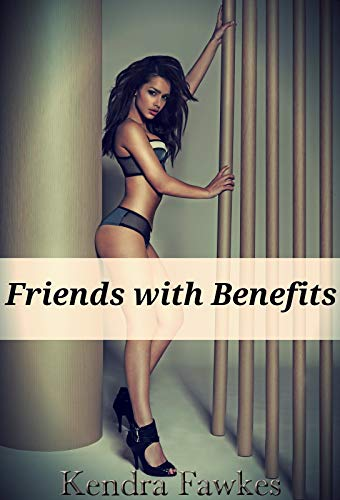 Friends with Benefits (Crossdressing, Feminization)