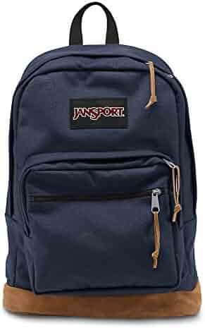 Jansport Right Pack - Originals Backpack In Navy