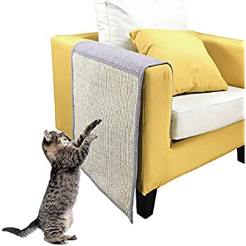 Amazon Com Trixie Wall Saver Corner Cat Scratch Pad