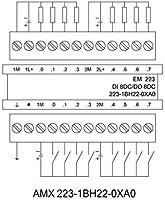 EM223 6ES7 223-1BH22-0XA0 8I//8O Digital Module Suitable Siemens S7-200 PLC