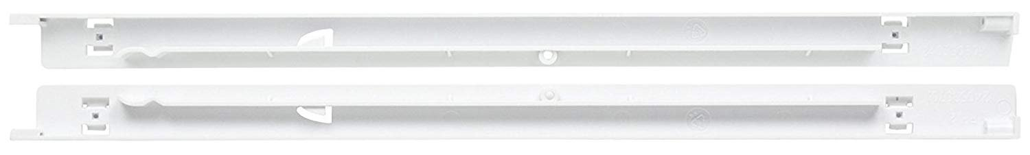 240530601 & 240530701 Pan Hangers Compatible with Frigidaire Refrigerator