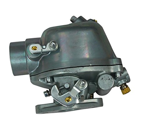 CPW (tm) 8N9510C Marvel Carburetor Carb Assembly For Ford Tractor 2N 8N 9N by CPWtm (Image #1)