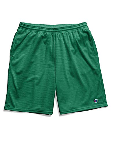 Champion Long Mesh Men's Shorts ...