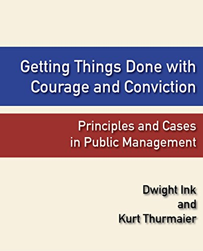 courage and conviction pdf free download